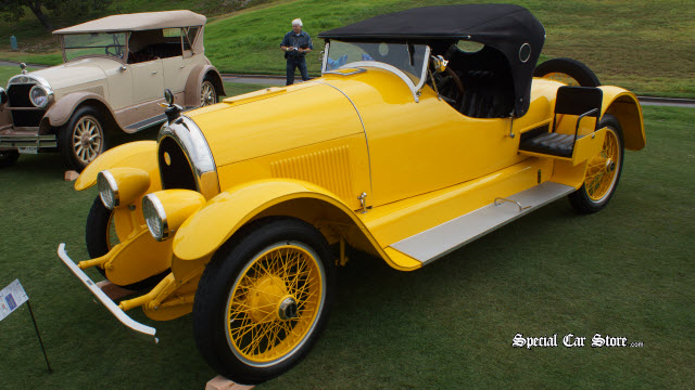 1920 Kissel Goldbug