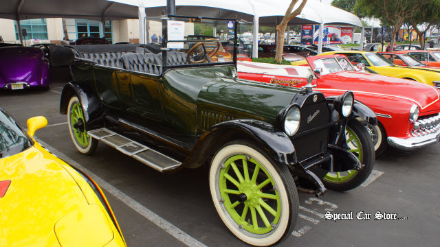 1916 Studebaker Auctions America California