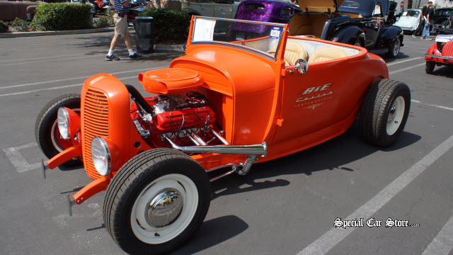 1929 Ford Model A Auctions America California